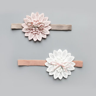 Newborn Girl Hairband