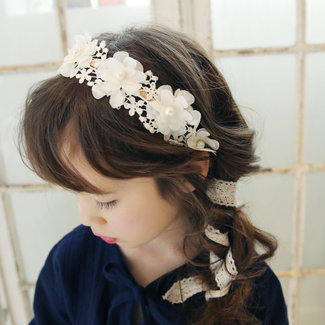 Lace Hairband