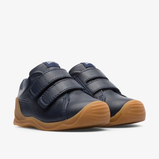 DADDA SNEAKERS FIRST WALKER (NAVY)