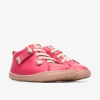 CAMPER PEU SNEAKERS FIRST WALKER (RED)