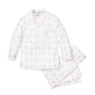 Petite Plume Sugar Plum Fairy Pajama Set