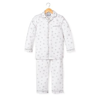 Petite Plume Winter Wonderland Pajama Set