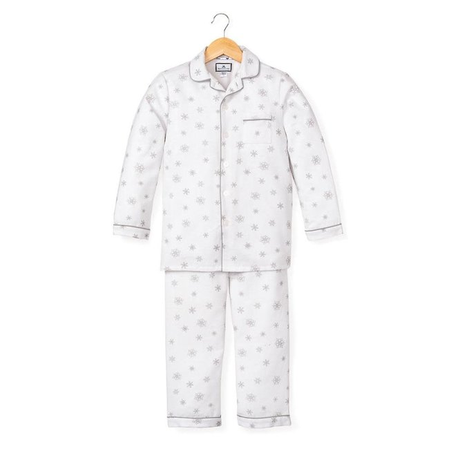 Petite Plume Winter Wonderland Pajama Set