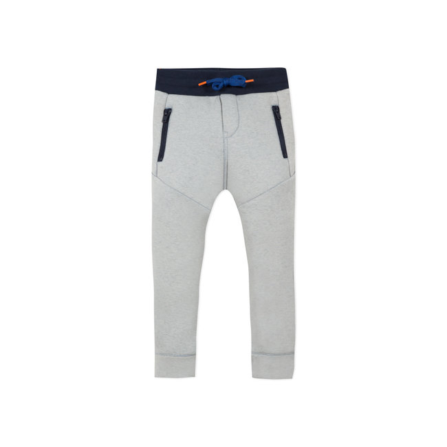 CATIMINI Boy's marl fleece neo-joggers