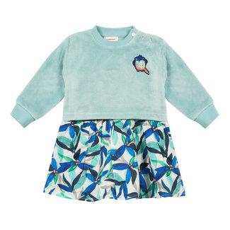 CATIMINI 2 in 1 dress for baby girls