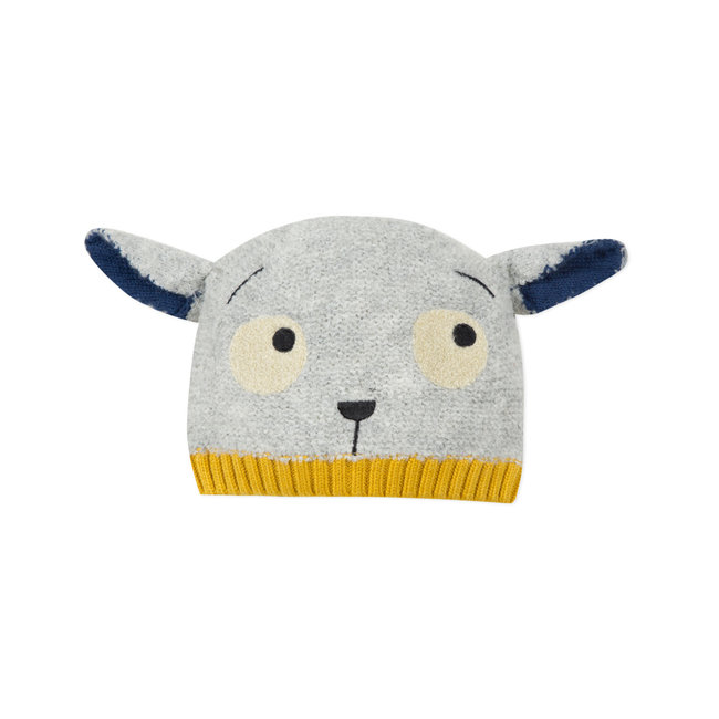 CATIMINI Baby boy's knitted hat