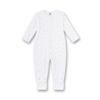 SANETTA Unisex overall with folding foot