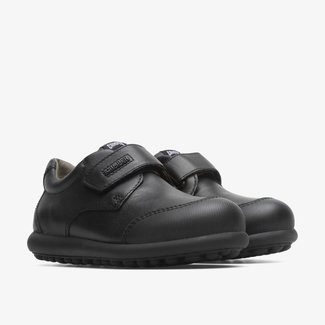CAMPER Pelotas Black Sneaker Shoes