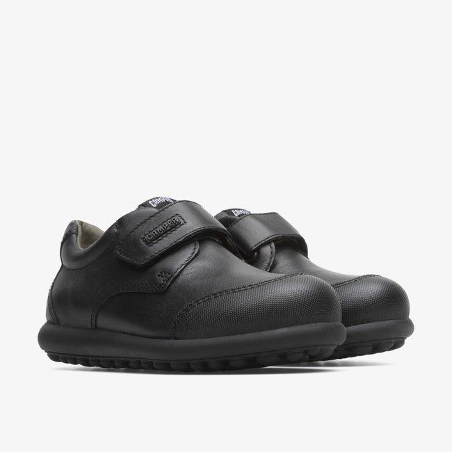 CAMPER Pelotas Black Sneaker Shoes