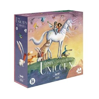 Puzzle - My Unicorn