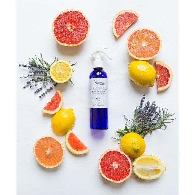 ALIA LEDOUX ESSENTIALS Kitchen Cleaning Spray