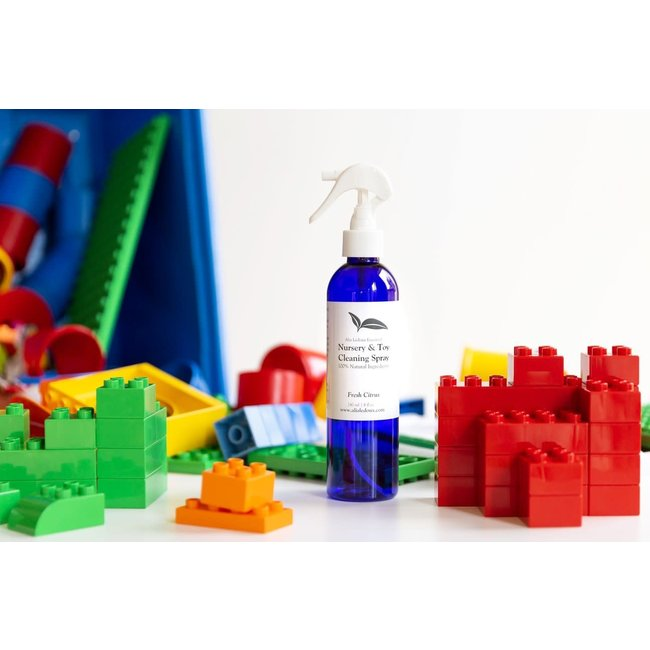 ALIA LEDOUX ESSENTIALS Nursery and Toy Cleaning Spray