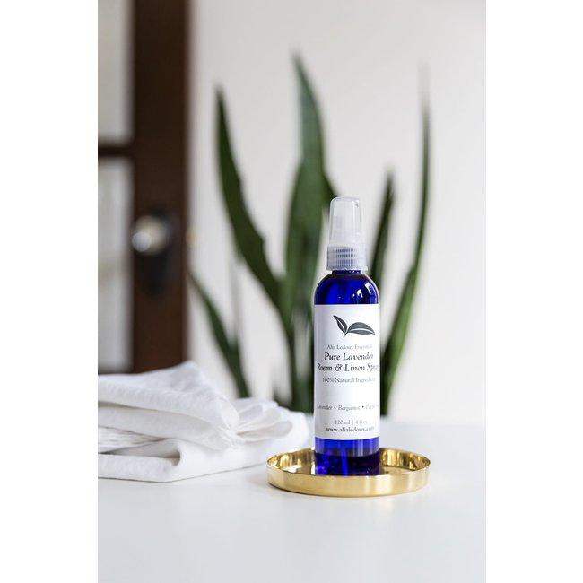 ALIA LEDOUX ESSENTIALS Pure Lavender Room and Linen Spray