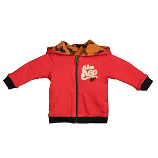 CATIMINI Baby boys' reversible sweatshirt