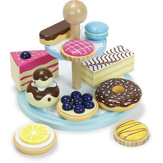 Kitchen - Pastry Set by VILAC