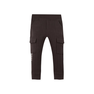 CATIMINI Boy's foamback fleece neo-joggers