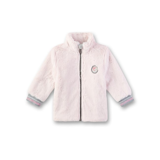 SANETTA Baby girls jacket rosary