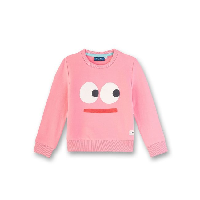 SANETTA Girls sweatshirt curacao