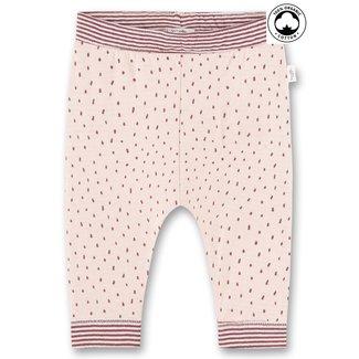 SANETTA Baby girls pants pink