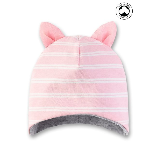 SANETTA Baby girls cap lolly