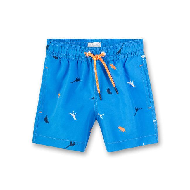 SANETTA Boys swim shorts blue
