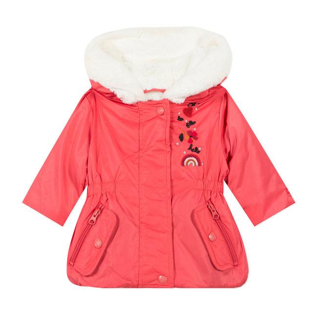 CATIMINI Baby girls' puffa coat tomette