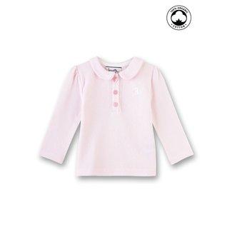SANETTA Baby girls shirt magnolie