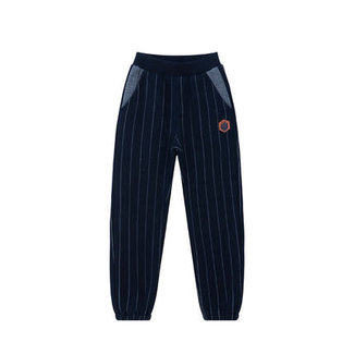 CATIMINI Boy's marine neo jogging pants