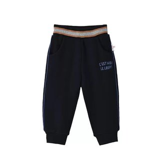 CATIMINI Baby boy's marine neo jogging pants