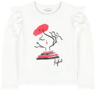 SONIA RYKIEL Idys Printed T-shirt