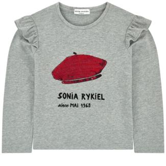 SONIA RYKIEL Ibiggy Printed T-shirt