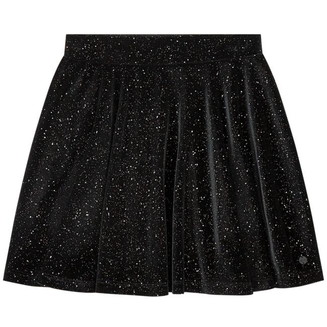 SONIA RYKIEL Iglesia Velvet skirt