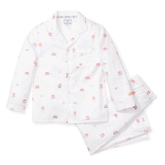 Petite Plume Desserts Pajama Set