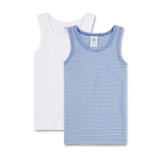 SANETTA Boys undershirt (double pack)
