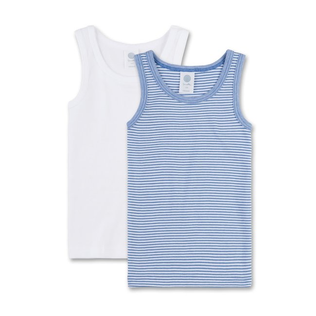 SANETTA Boys undershirt (double pack)