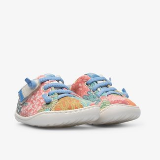 CAMPER Multicoloured TWINS shoe for kids