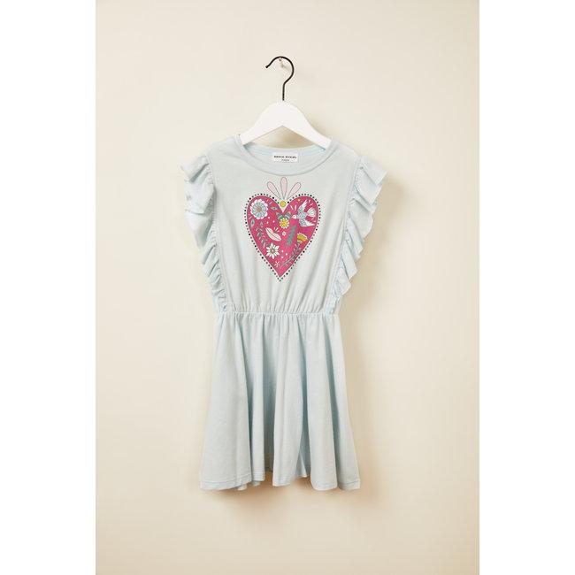 SONIA RYKIEL FLORINE DRESS