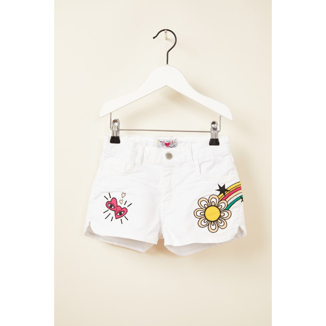 SONIA RYKIEL FREDDY SHORT
