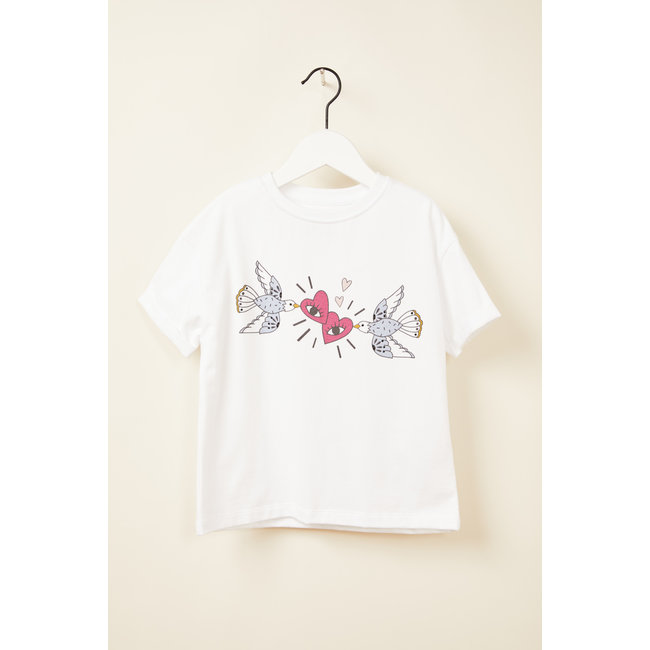 SONIA RYKIEL FRENCH T-SHIRT