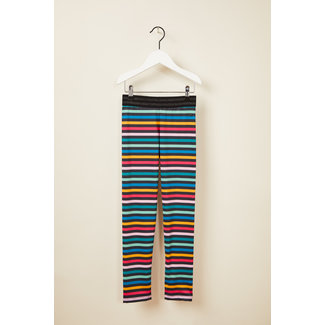 SONIA RYKIEL FLY PANTS STRIPES