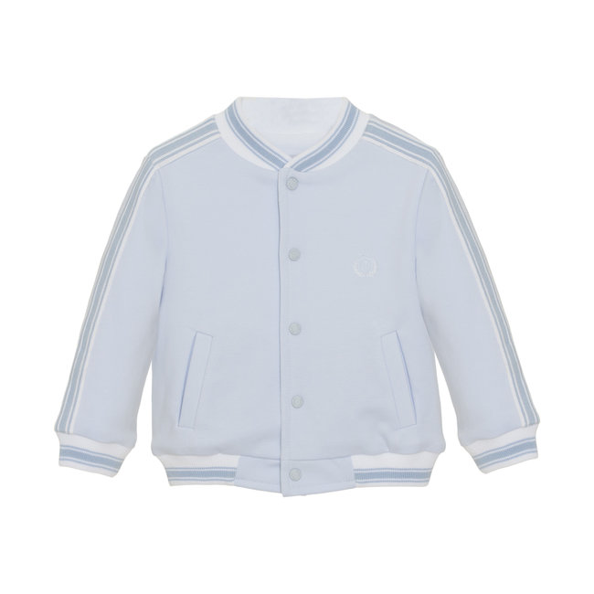 PATACHOU MINI BOY PALE BLUE BOMBER
