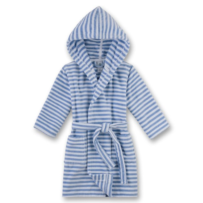 SANETTA Boys bathrobe