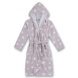 SANETTA Girls bathrobe