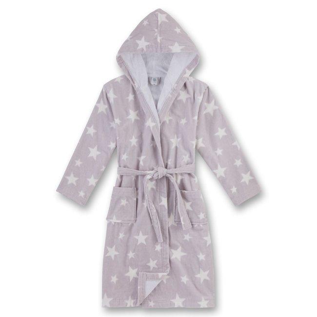 SANETTA Girls bathrobe