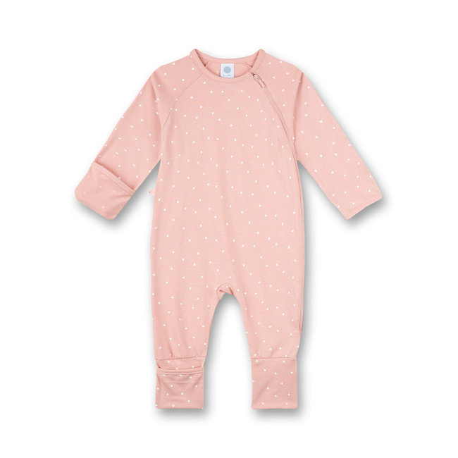 SANETTA Girls jumpsuit pink