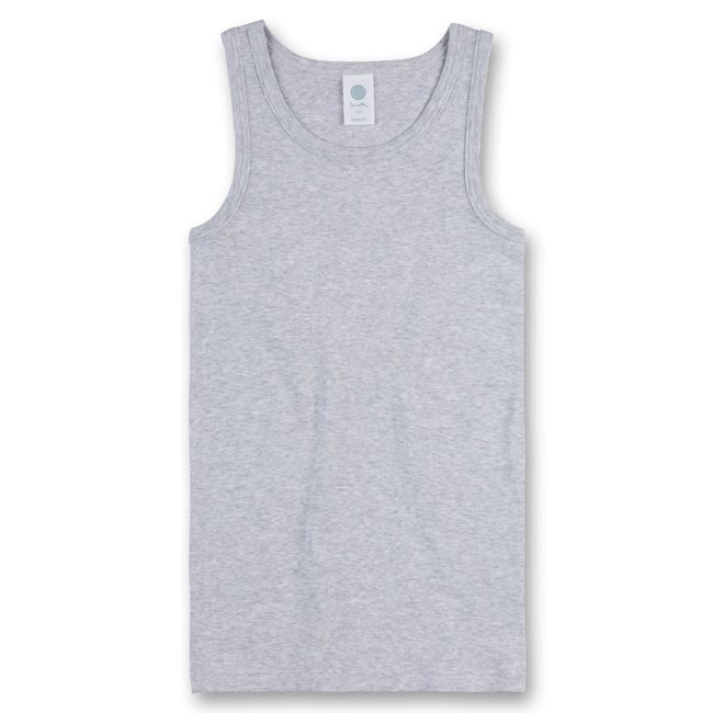 SANETTA Boys grey undershirt