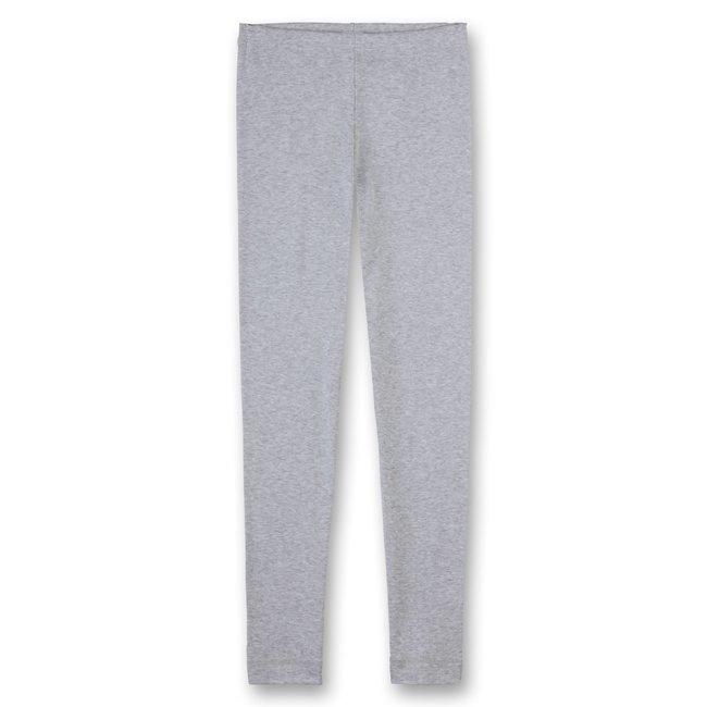 SANETTA GREY LONG LEGGINGS PANTS