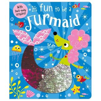 MBI - It's Fun to be A Furmaid BB WHILE