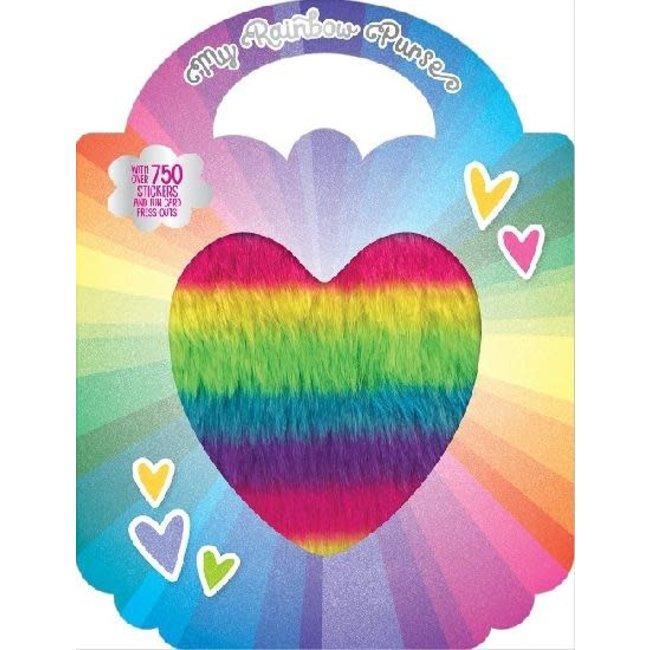 MBI - My Rainbow Purse PB WHILE
