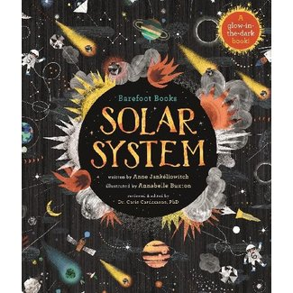 Barefoot Books Solar System - HC